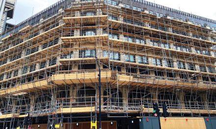 Ri scaffolding