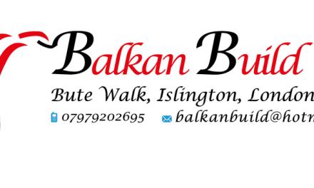 Balkan Build